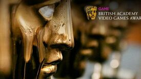 Image for Your Invite To Tonight's Gaming BAFTAs
