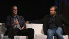 Image for Doctoral: Bioware Lecture At BAFTA