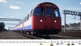 Image for The Flare Path's Bakerloo Bimble