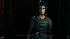 Image for Baldur's Gate 3 enters early access today, and on Mac too