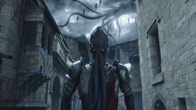 Image for Baldur's Gate 3 will hit Steam Early Access this year