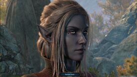 Image for Baldur's Gate 3 reveals the faces of eight races for early access