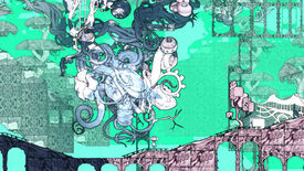 Image for Ballpoint Universe Is Mad, Gorgeous, Entirely Hand-Drawn