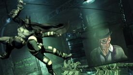 Image for Batman: Arkham City Will Use GFWL