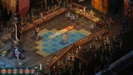 Image for Hands On Verdict: The Banner Saga