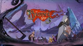 Image for Wot I Think: The Banner Saga 3