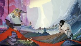 Image for Have You Played… The Banner Saga?