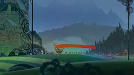 Image for Overthinking Games: The Banner Saga's banner represents unity rather than division