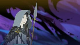 Image for The Joy Of meaningful death in The Banner Saga