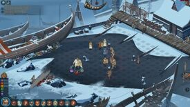 Image for Fly The Flag: The Banner Saga: Factions Now Available