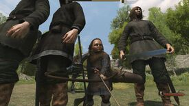 Image for You can be a baby in Mount & Blade 2: Bannerlord