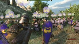 Image for Mount & Blade 2: Bannerlord has added automatic blocking by popular demand