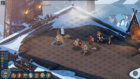 Image for Banner Saga Out Now For Backers, Everyone Next Week