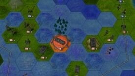 Image for Go West! Operation Barbarossa Demo