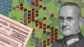 Image for The Flare Path Dissects Decisive Campaigns: Barbarossa