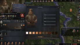 Image for Crusader Kings 3 barbershop - how to customise your character