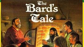 Image for Retro: Tales Of The Unknown: The Bard's Tale