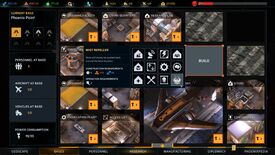 Image for Phoenix Point Base Management - what are the best buildings to construct in Phoenix bases?