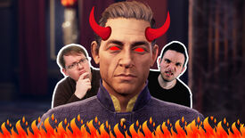 Image for How evil can you actually be in The Outer Worlds? Find out here, live!