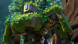Image for Overwatch Reveals The Last Bastion Animated Short