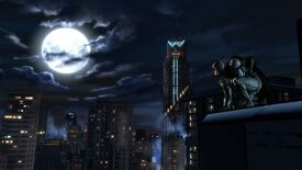 Image for Wot I Think: Batman - The Telltale Series Episode 1
