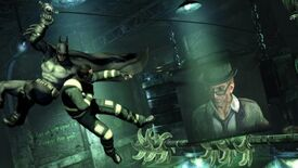 Image for PC's Arkham City Is Looking Definitive