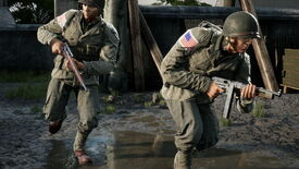 Image for Battalion 1944 revamps and fixes much in 'major' update