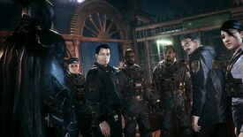 Image for Batman Returns: Arkham Knight Re-Released Next Week