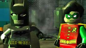 Image for Batman Is Just A Minifigure