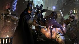 Image for Batman is free in both Lego and Arkham flavours on the Epic Games Store