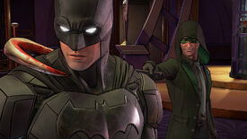 Image for Enter The Riddler's torture chamber in Telltale's Batman: The Enemy Within trailer