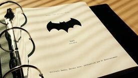Image for Bruce Things Up A Little: Telltale's Batman Detailed