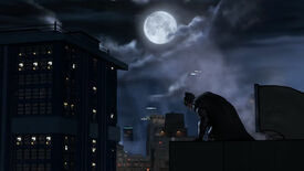 Image for Bat-Trailer For Bat-Telltale Episode Bat-2 Bat-Released