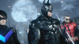 Image for Batman: Arkham Knight Out Today