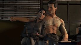 Image for The Joy of Telltale's Bruce Wayne and Selina Kyle