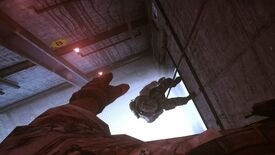 Image for Battlefield 3 Physical Warfare Is Non-Physical