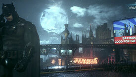 Image for Batman: Arkham Knight - Warner Bros Offer Full Refunds For Steam PC Version