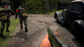 Image for Battalion 1944: a hardcore hybrid of noughties COD and Counter-Strike, with teething troubles