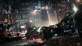 Image for Introducing The Brucemobile: Batman - Arkham Knight