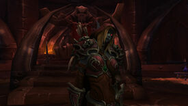 """Image for """"For the what?"""": Why Battle for Azeroth's call to arms isn't working for Horde players"""