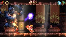 Image for Ghouls 'n Ghostly platformer Battle Princess Madelyn is out today
