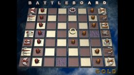 Image for Have you played… Battleboard?