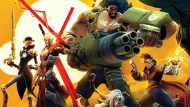 Image for Mo' MOBAs: Gearbox Announce Battleborn