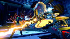 Image for Battleborn goes free-to-play. Sort of. Half of it.