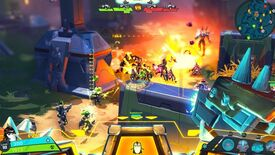 Image for Battleborn: A Short Hands-On With Incursion Mode