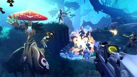Image for Battleborn's First 14 Minute Video Has All The Genres