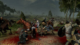Image for A Total War Saga: Thrones Of Britannia adds new Allegiance system, launches gore DLC