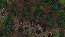 Image for Jagged Alliance With Skellingtons: Battle Brothers