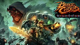 Image for Comic-turned-RPG Battle Chasers: Nightwar is out now