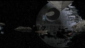 Image for It's A Wrap: Battle For Endor and/or Yavin
